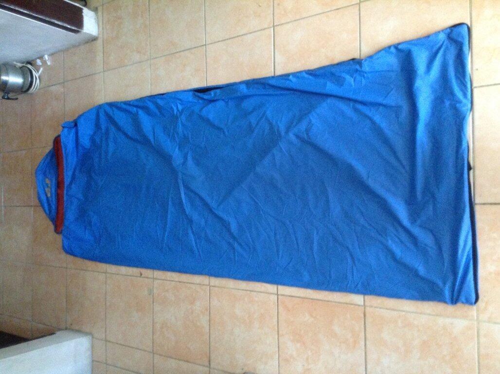 [WTS] Sleeping Bag Murah Meriah Jogja