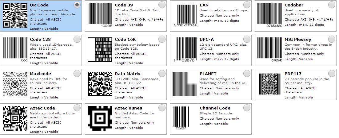 Barcode Anti Boot Gratis Masuk