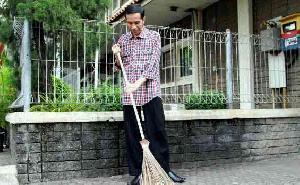 Karunia Itu Bernama Pak Jokowi