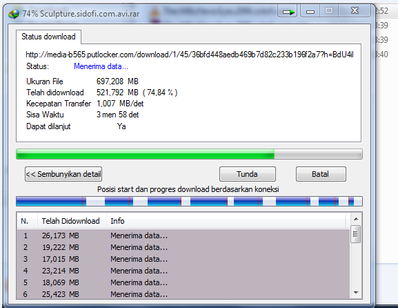 READY SSH SG.GS, USA, LOKAL. FAST SPEED INTERNET UNLIMITED NO QUOTA NO FUP