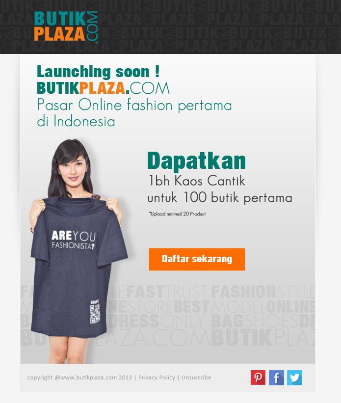 "agan"" dan aganwati....Perkenalan ButikPlaza.com nih . pasar fashion e-mall pertama"