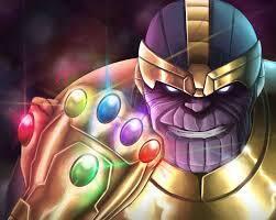 Kekuatan musuh terbesar The Avenger (Thanos) !!!