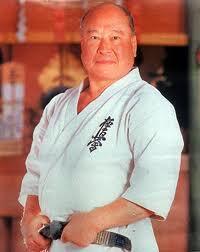 Asal mula Kyokushin kaikan