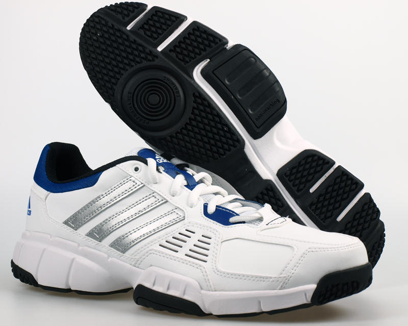 2a5261d651b9 Adidas Shoes Terlengkap. 100% Original   New. TENNIS SHOES AMBITION VII  STRIP