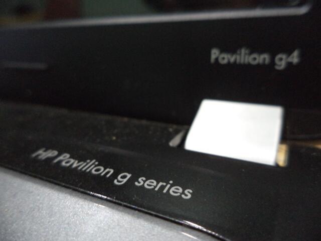 HP G4 Core i5, High Spek, Murah Meriah, PES 13 Lancer Banget [Bandung]