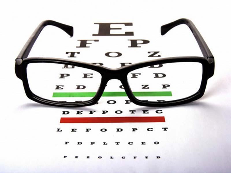Kacamata membuat minus mata bertambah parah [Agan Yang Pake Kacamata harap masuk]