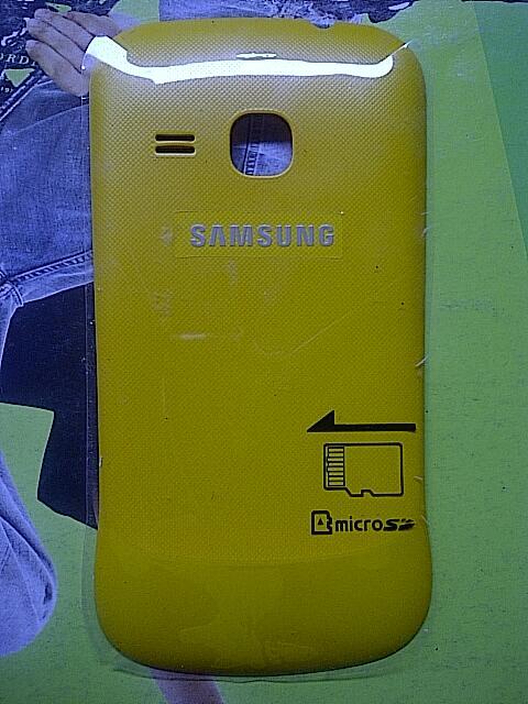 [REPOST]Kelengkapan Samsung Galaxy Mini 2 GT-S6500D a.k.a Jena+Micro SD 2GB