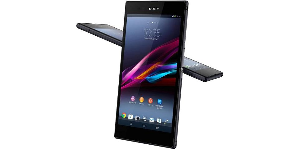 [OFFICIAL LOUNGE] Sony Xperia Z Ultra - BIG SCREEN BIG ENTERTAINMENT - Part 1