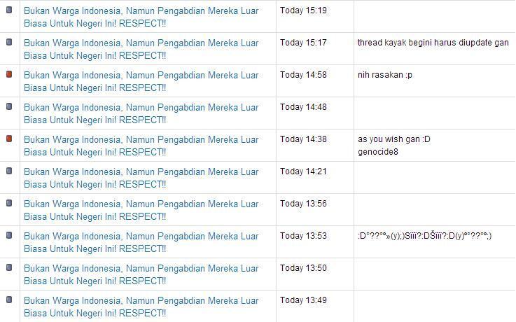Bukan Warga Indonesia, Namun Pengabdian Mereka Luar Biasa Untuk Negeri Ini! RESPECT!!