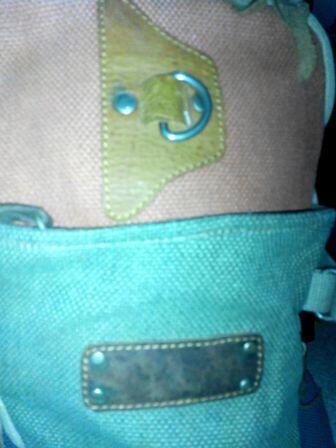 Tas Backpack Avtech+Lois+Chine,Selempang Bodypack+Isuzu (merchandise mbl),mampir gans
