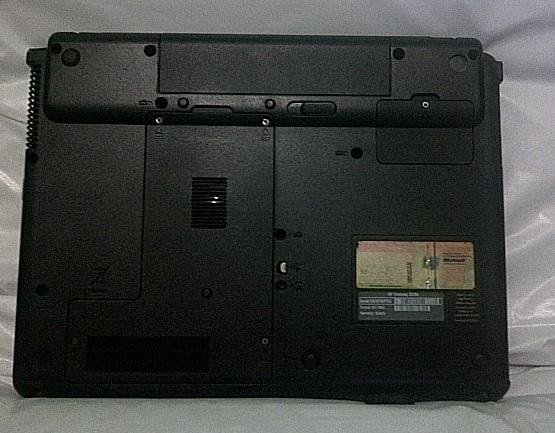 Notebook Hp compaq 2230s core2duo Murah bandung