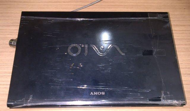 sony vaio z11 core i5 2,4ghz 13in wide camera dvdrw