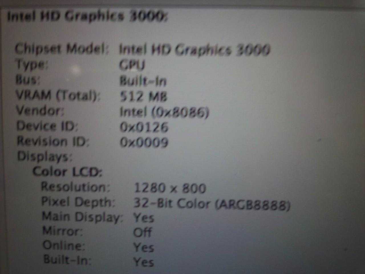 "jual macbook pro 13"" lengkap murah core i7 2,7ghz"