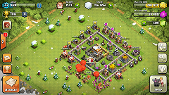 Jual Gems Clash of Clans Android