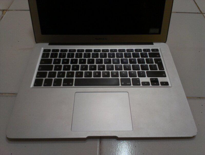 Macbook Matot Malang
