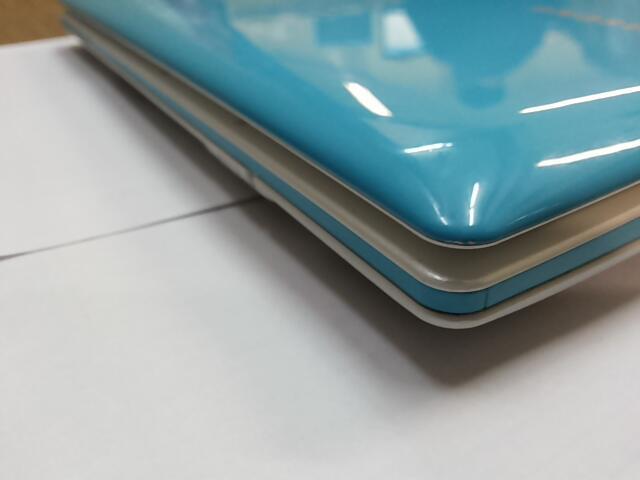 SaLe Netbook Samsung N148 PLUS Biru lengkap HD 250 RAM 2gb ,Batre awet Kondisi Mantap