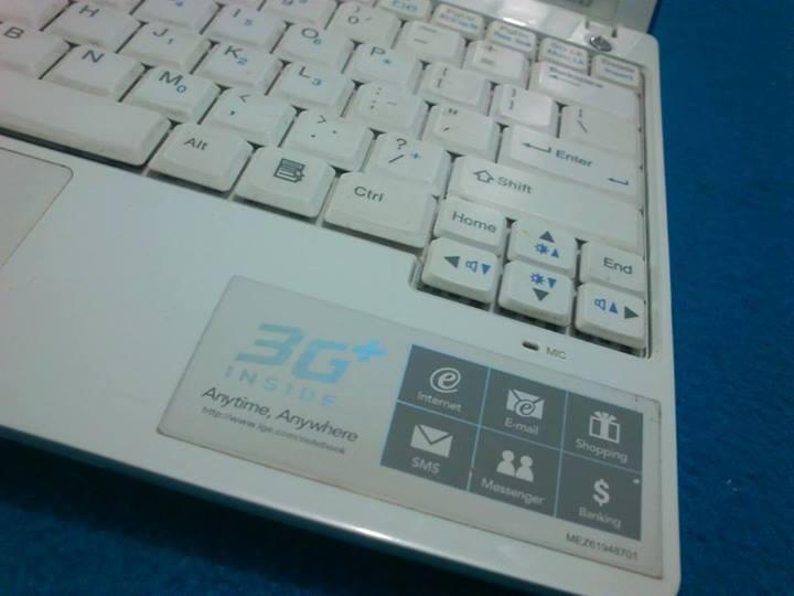Jual Acer Z120 & Laptop Sony Vaio & Netebook Atom Dual core LG 3G Ready