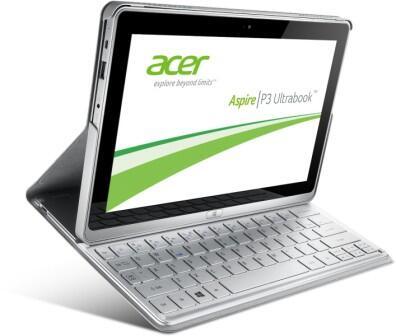 Acer Aspire P3 171 Core i3-3229Y Processor
