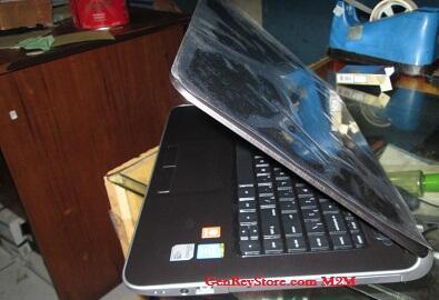 HP PAVILION 14-N038TX Core i5