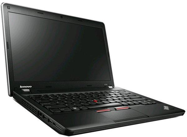 "LENOVO ThinkPad Edge E330-C7A (core i5 ,vga 1gb,Lcd 13.3"") CUMA RP.7.400.000"