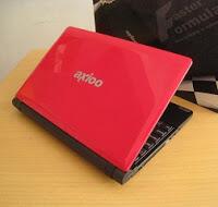 Notebook axioo PJM