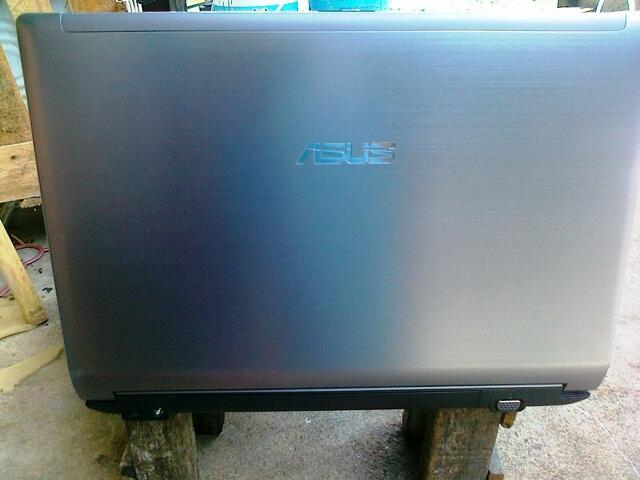 Asus N43SL i5 2,4Ghz