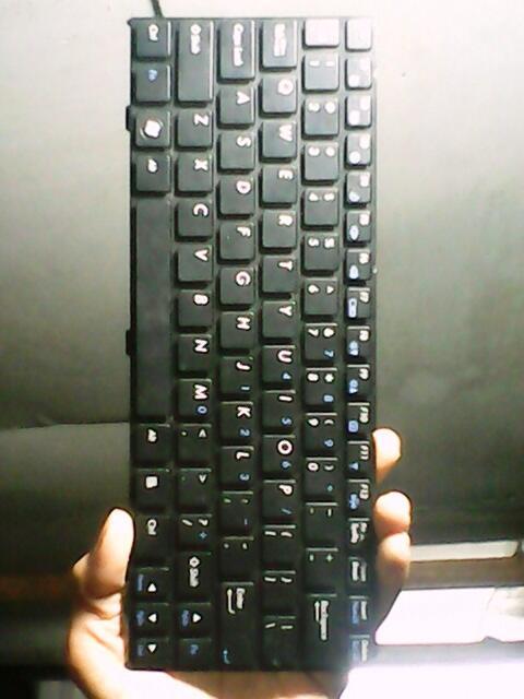 Keyboard Axioo Pico W210CU/CJW