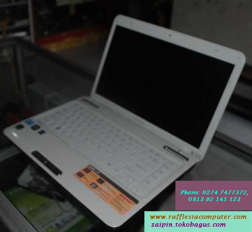 Toshiba Stl L745 Core I5