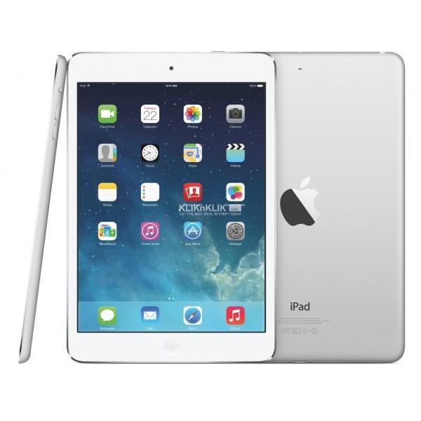 APPLE iPad Air-128GB/4G@KNK ambas