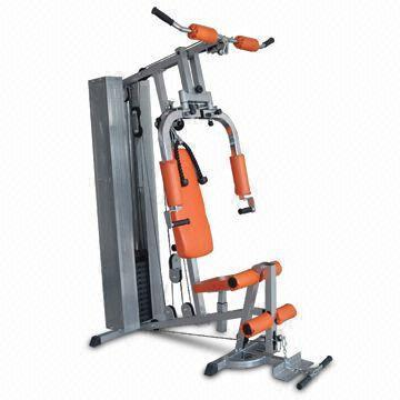 Home Gym 1600DX