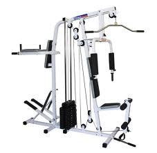 HomeGym 2sisi T-1952 Stepper