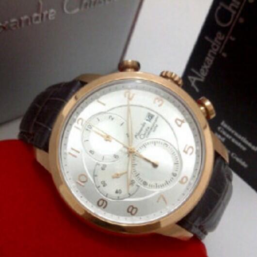 jual jam tangan ori   kw berbagai merk buat cewe cowo kualitas mantap dan  terjamin! 719c17e6c8