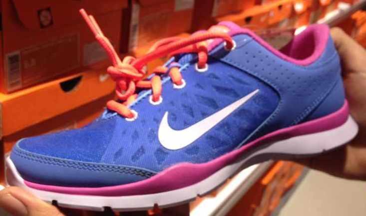 WTA Izin tanya gan, ini sepatu nike running tipe apa ya? Mohon bantuannya