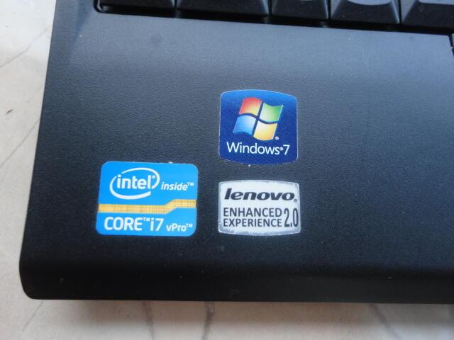 "Lenovo Thinkpad X220 "" Professional "" | Core i7 2640M | 320GB | LED 12.5 | Win 7 Pro"