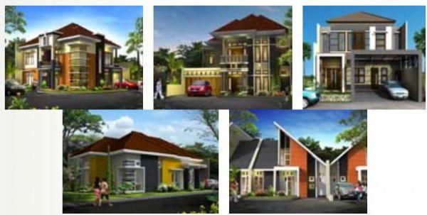 Terjual 10 000 an Gambar Desain Rumah Minimalis GRATIS Ebook Panduan