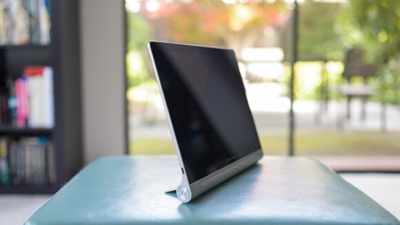 """Lenovo Yoga 8"""" @ReyComputer"""