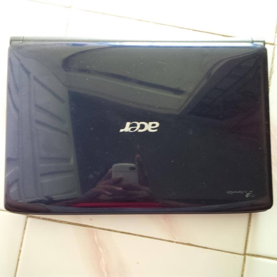 WTS Laptop Acer 4740G core i5 gaming murmer aja COD Jogja