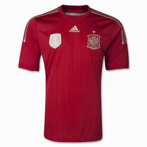 jersey bola grade ori club & negara WORLD CUP 2014 lengkapp murmeeeeeer