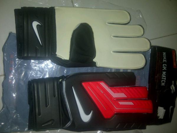 sarung tangan kiper NIKE GK MATCH size 10