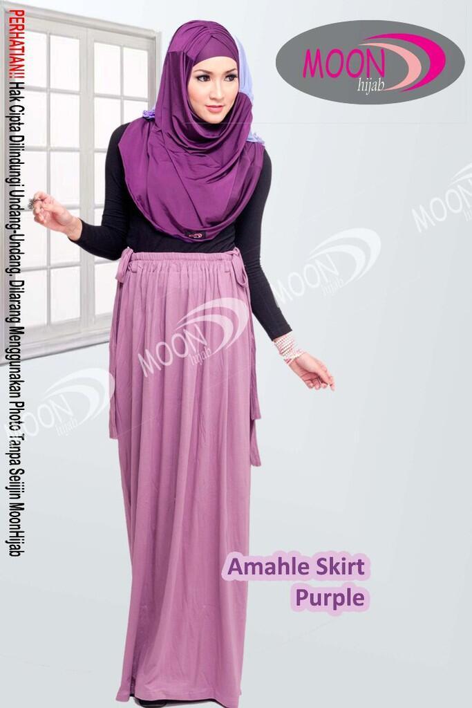 MOON HIJAB Amahle Skirt