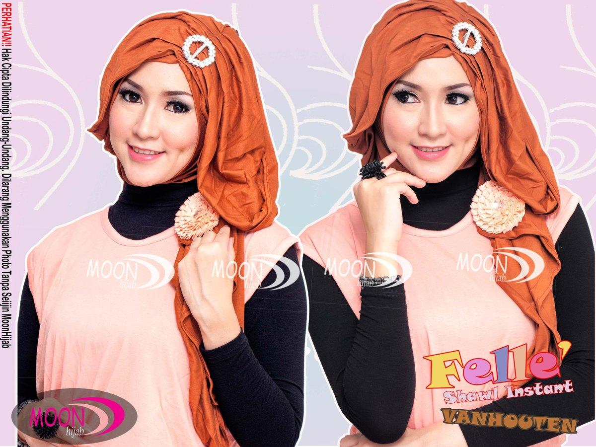 MOON HIJAB Felle