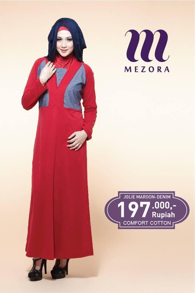 MEZORA update 2