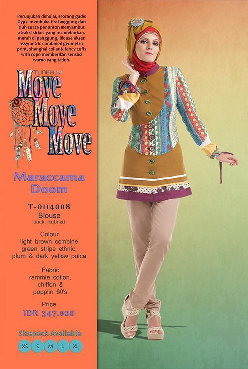 TUNEECA Move move move part 2-update 1