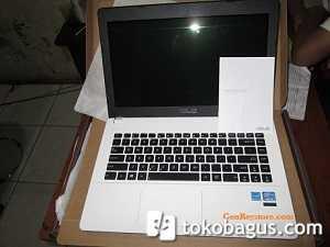 LAPTOP ASUS X451CA-VX067D