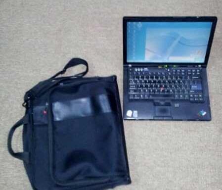Laptop Lenovo Z470 Core I5 Gamming With Nvidia