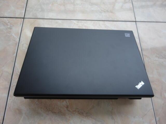 "Lenovo Thinkpad L412 "" Like New "" | Core i3 370M | 320GB | Win 7 Pro Ori | Garansi"