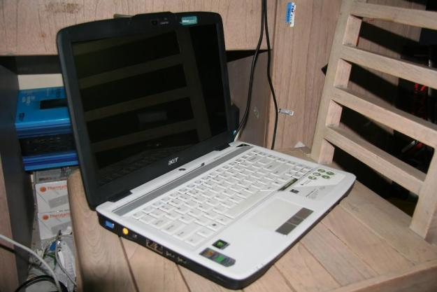 JUAL laptop 4520