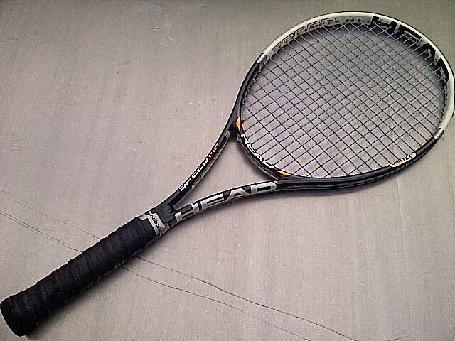 Raket tenis Head Youtek IG Speed MP 315 (18x20).. Liat dulu gan..