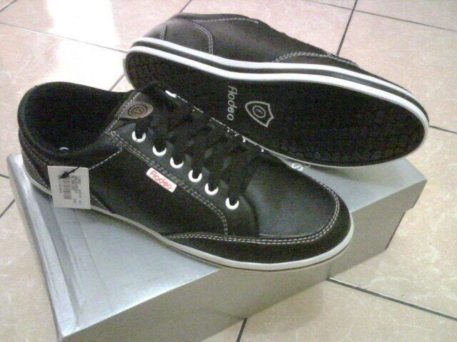 Jual Sepatu Fladeo Casual Sporty Ori Size-41 New !!!