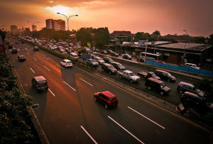 Wasapada, kejahatan baru di jalan raya – dengan mencatat no plat kendaraan anda!!!